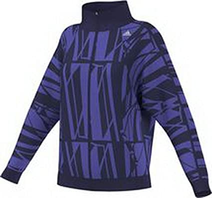Sky Sport Haut De Night Veste Femme Adidas Bleu aRA0x