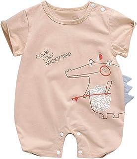 MYONA Mono para Beb/é Ni/ño Ni/ña Bodies de Beb/é Manga Larga Una Pieza Pijama con Capucha de Orejas Mameluco Infantil Disfraz Pelele con Coraz/ón Ropa de Dormir Traje de Oto/ño Invierno Unisex 6-24M
