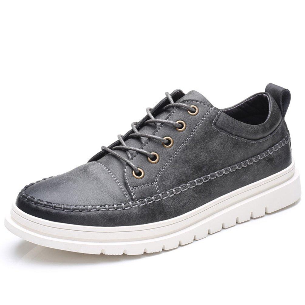 Feidaeu - Zapatos Hombre 42 EU|Gris Zapatos de moda en línea Obtenga el mejor descuento de venta caliente-Descuento más grande