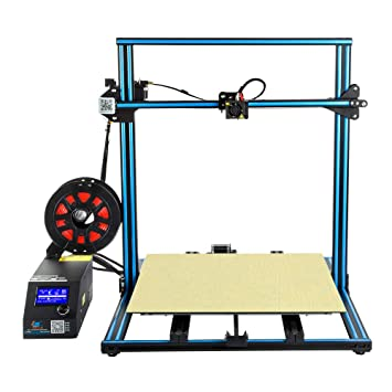 3D tamaño de impresión grande 500 * 500mm CR-10 S5, kit DIY de ...