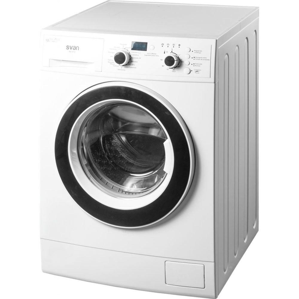 Svan lavadora carga frontal svl1012: Amazon.es: Hogar