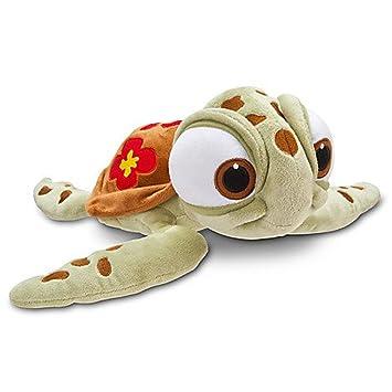 Disney Squirt Plush - Finding Nemo - 12 by Disney