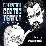 Bargain Audio Book - Operation Cosmic Teapot