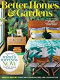 Better Homes & Gardens: more info