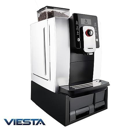 Viesta One Touch Premium 1000 Máquina de café automática - Alta potencia (1,8