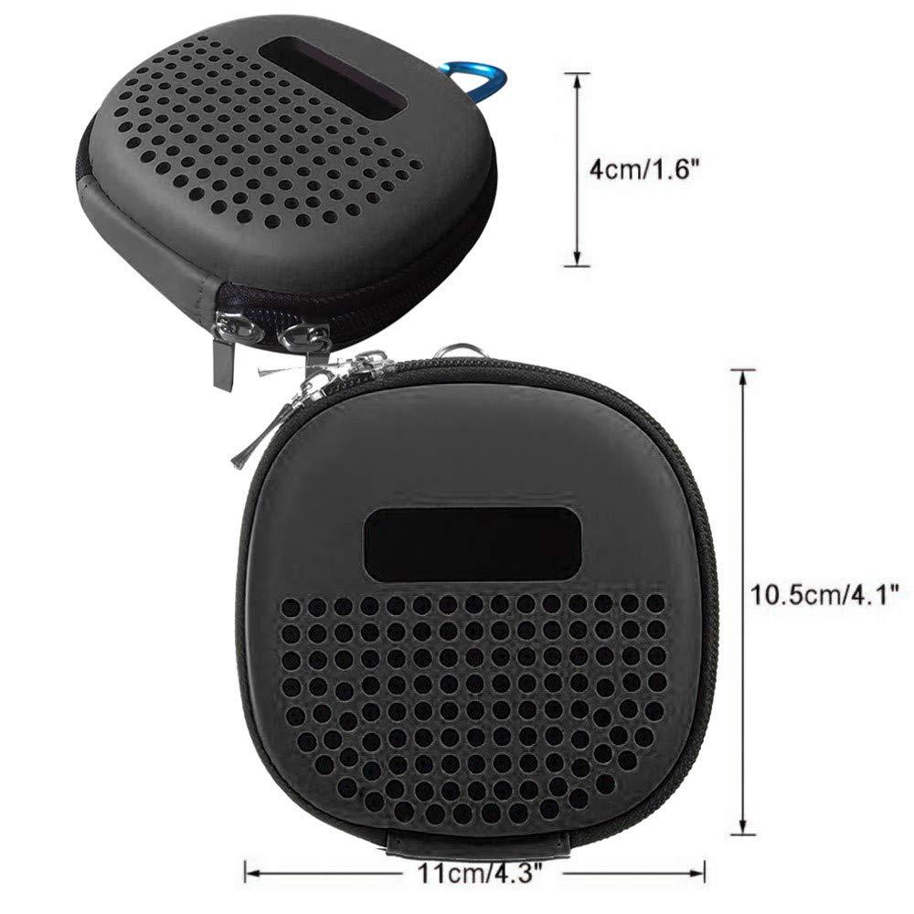 ¡El Regalo más Grande! Teresamoon - Funda de Almacenamiento para Bose Soundlink Micro Bluetooth (EVA a Prueba de Golpes): Amazon.es: Electrónica