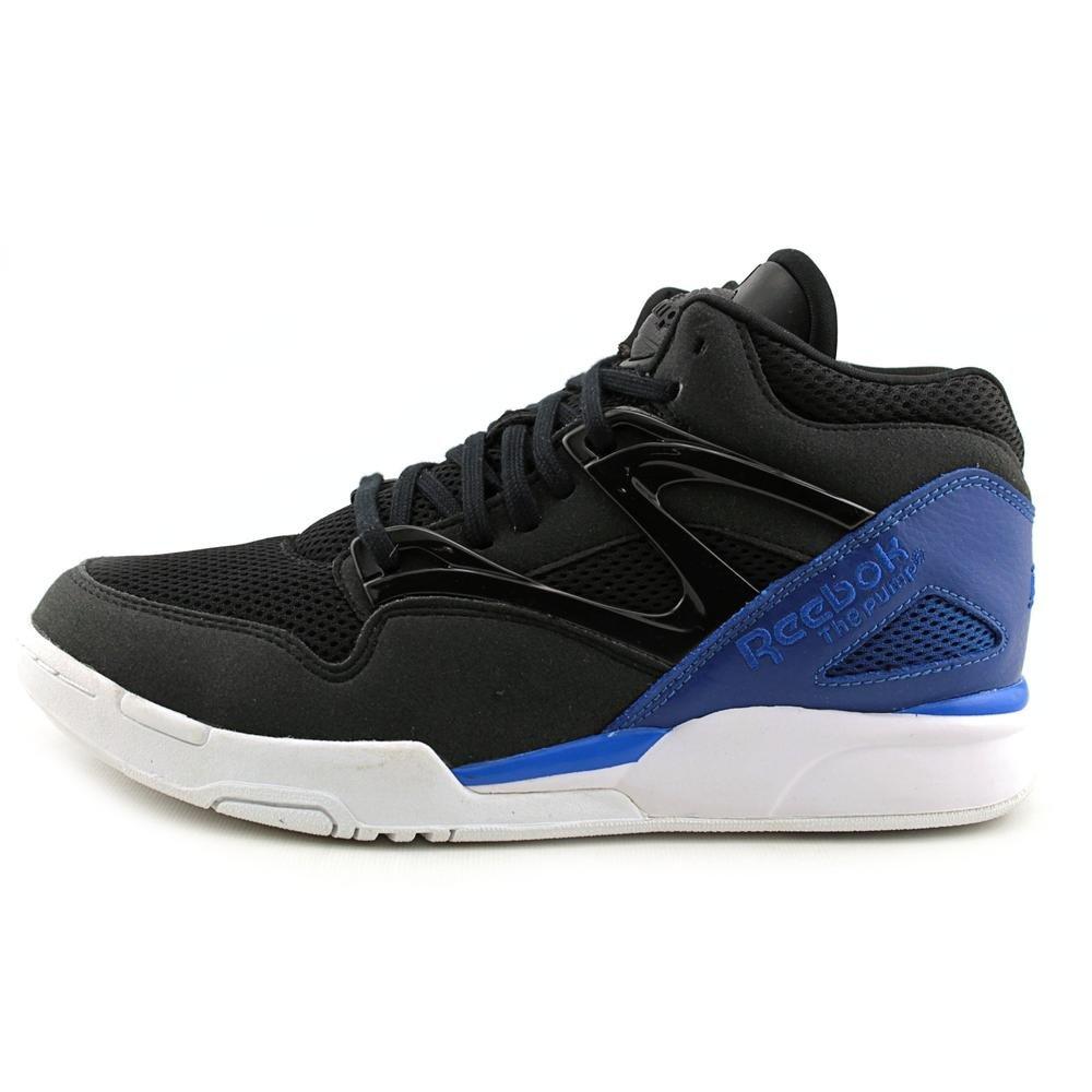 outlet store 31d84 fc138 Amazon.com | Reebok Men's The Pump Omni Lite Sneaker 9 Black | Fashion  Sneakers