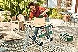 Der Bosch PWB 600 HomeSeries Arbeitstisch*
