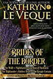 Bargain eBook - Brides of the Borders