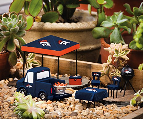 NFL Mini Garden Statue Team product image