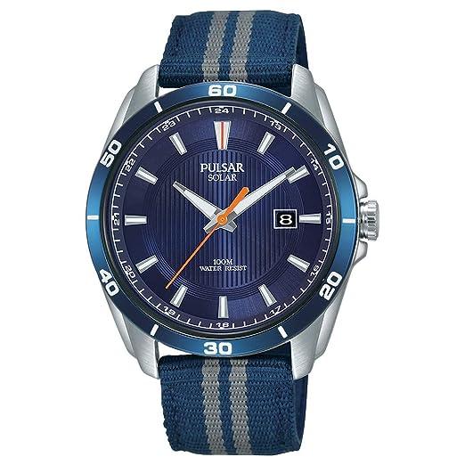 Pulsar PX3177X1 Reloj de Hombres