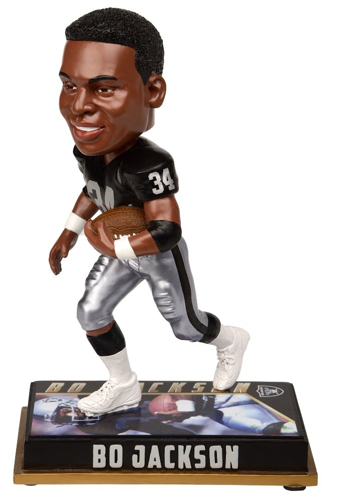 d7111ea5beb Forever Collectibles NFL Football Retired Player 8