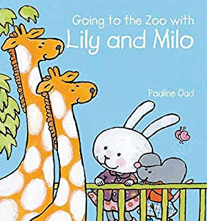 10c598d4aab Amazon.com  Getting Dressed with Lily and Milo (9781605370606 ...