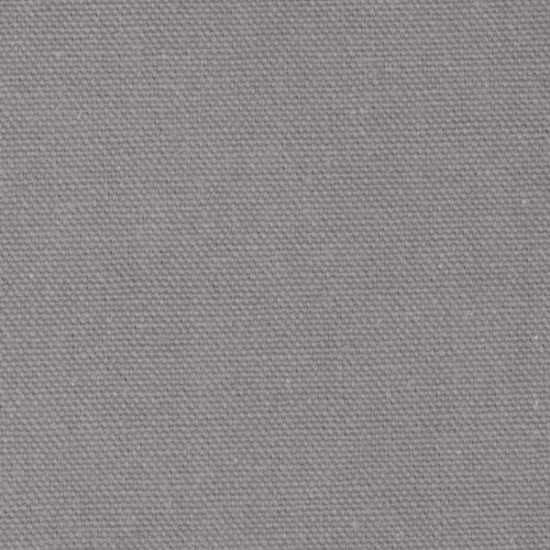 James Thompson 9.3 oz Canvas Duck Fabric, Gray, Fabric By Th