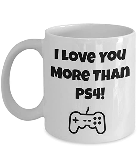 I Love You More Than Funny Quotes Fascinating Amazon Couple Mastermind I Love You More Than PS48 Funny Quote