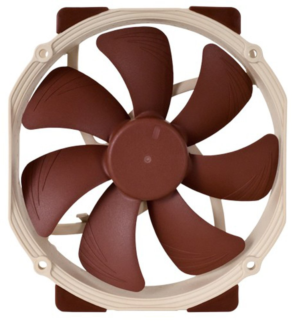 Noctua 150mm Premium Quiet Quality Case Cooling Fan Nf Pc Speed Controller 8211 For A Low Noise A15 Pwm Computers Accessories