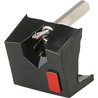 Elíptica Tocadiscos Aguja lápiz capacitivo para Stanton 500500E