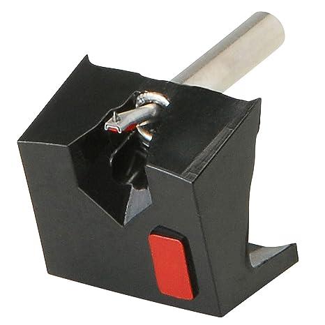 Elíptica Tocadiscos Aguja lápiz capacitivo para Stanton 500 ...