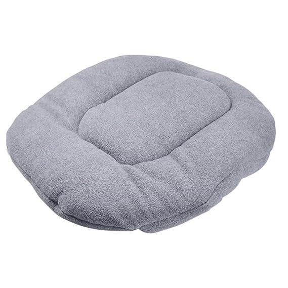 Saco de dormir para perros, cachorros de gato de mascota Cajón de cuevas Keep Warm Winter Bed Saco de dormir de casa (Gris, XS): Amazon.es: Bebé