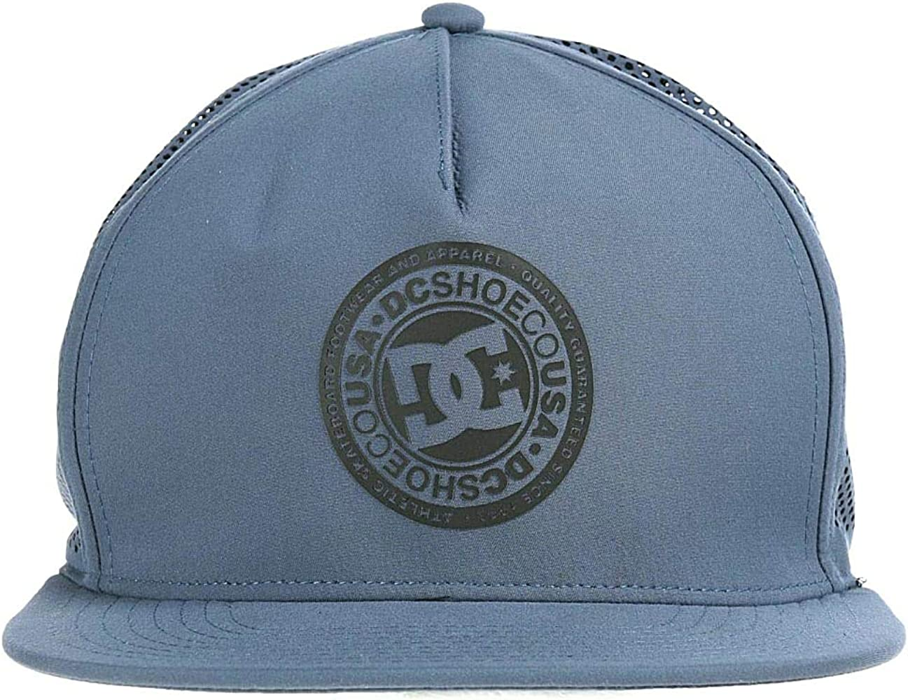 DC Shoes Perftailer - Gorra Ajustable - Hombre - One Size: Amazon ...