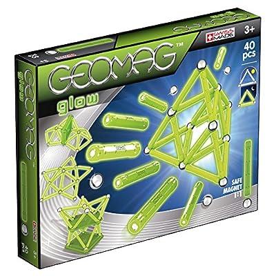 Geomag Classic Glow 40 Pcs 330