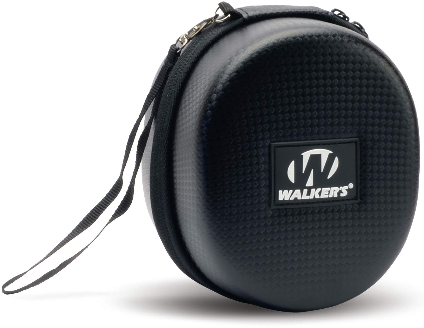 Walkers Razor Slim Electronic Shooting Hearing Protection Muff (Sound Amplification and Suppression) with Protective Case, Tan by Walkers (Image #4)