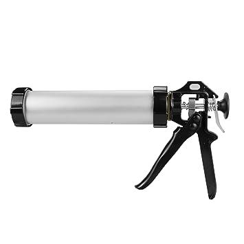 Amazon.com: Pistola de moldeo manual sin goteo, potente ...
