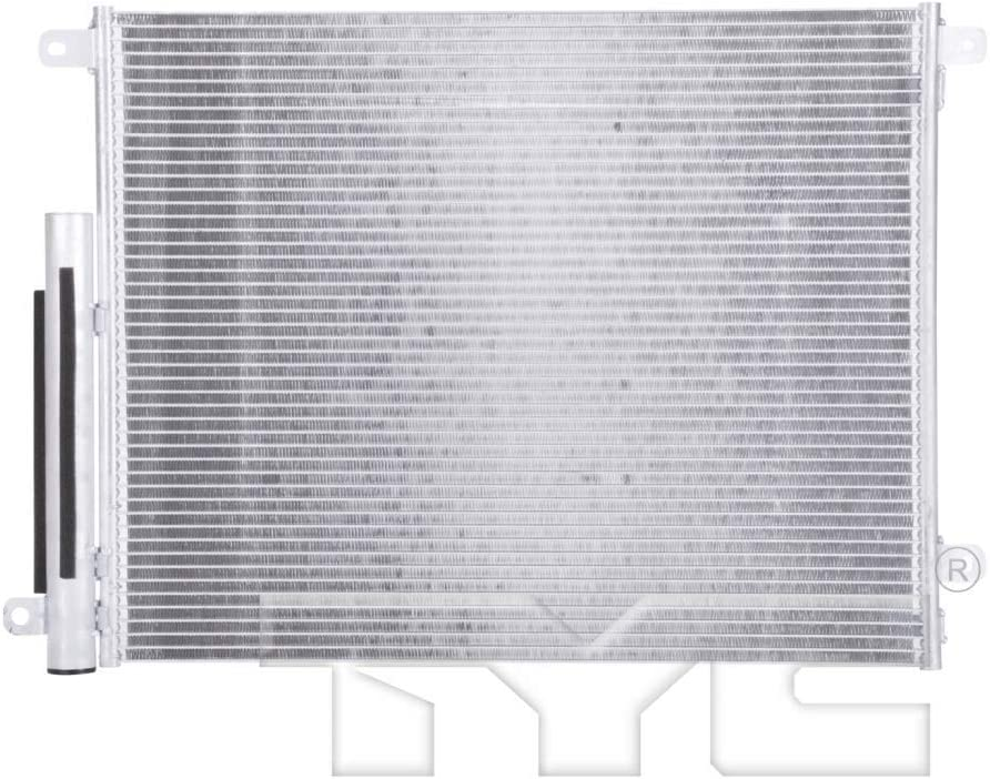 80100-TBA-A01 For Honda Civic A//C Condenser 2016 17 18 2019 2.0L For HO3030164