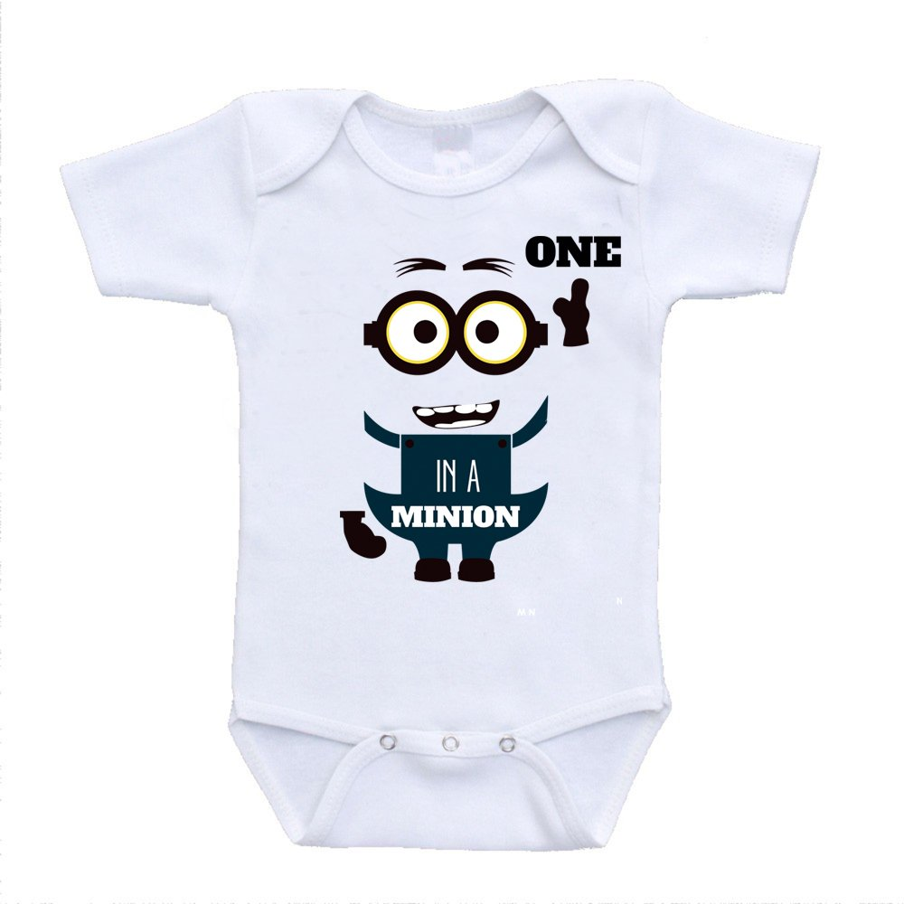 Top 15 Best Minions Clothing for Toddlers Reviews in 2021 19