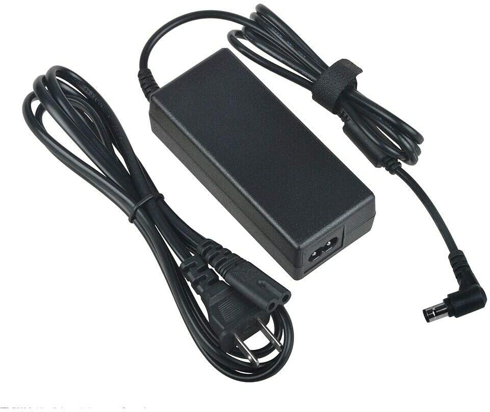 AC//DC Adapter Replacement for Samsung HW-R650 HW-R650//ZA HWR650 HW-R550//ZA HW-R530 HW-Q60R//ZA HWQ60R HW-Q6CR HW-R60C HW-R60M HW-R50C HW-R50M Soundbar AH81-09747A AH81-09783A Battery Charger