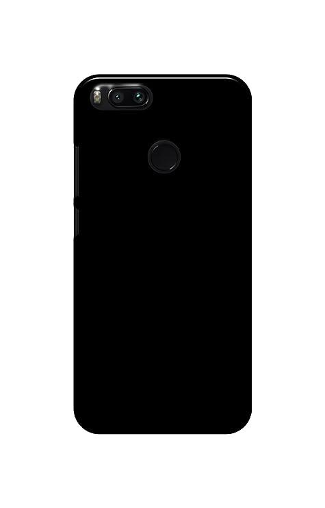 pretty nice 19127 4ae1d Case Creation Hard Back Case Cover for Mi A1/Xiaomi Mi A1/Xiaomi  MiA1/Xiaomi Mi A1 Android/Redmi MiA1/Xiaomi Mi A1 (2017) 5.5