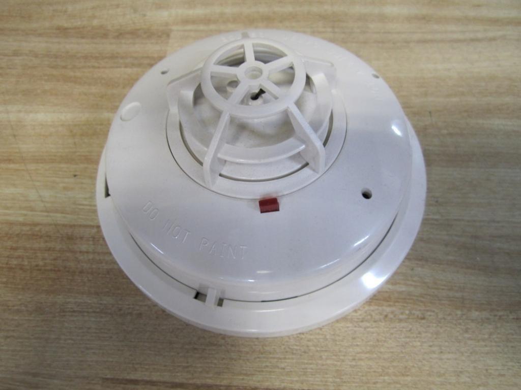 Simplex 4098 - 9402 - Combinación Ror/detector térmico: Amazon.es: Bricolaje y herramientas