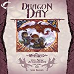 Dragon Day: Dragonlance: The New Adventures: Dragon Quartet, Book 2 | Stan Brown