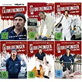 Der Tatortreiniger 1-6 (1+2+3+4+5+6) [DVD Set]