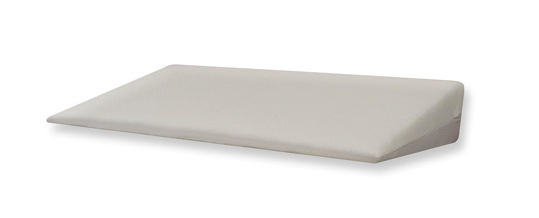 SW Bedding Keilkissen für Matratze Matratze Matratze aus Schaumstoff RG 35 mit Bezug B  160 x P  50 x A  15 1 cm b21ddf