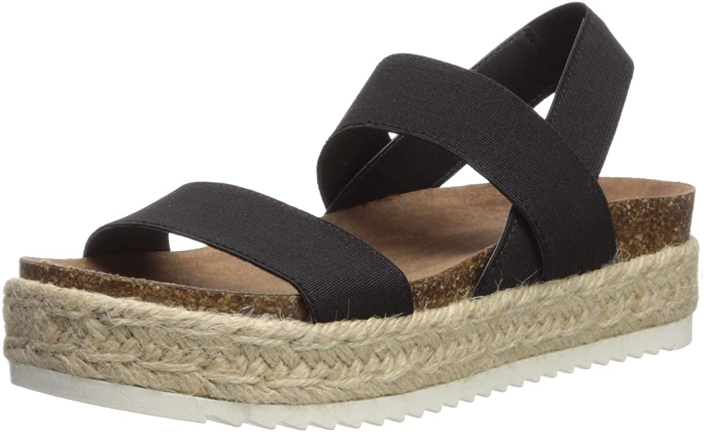 Cybell Espadrille Wedge Sandal