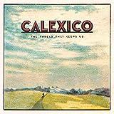 61xuMvLu7BL. SL160  - Calexico - The Thread That Keeps Us (Album Review)