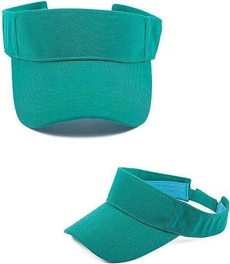 XIAOJING sombrero de playa unisex para amantes del sol, sombrero ...