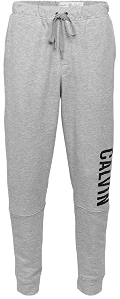 Calvin Klein Jogger, Pantalones de Pijama para Hombre