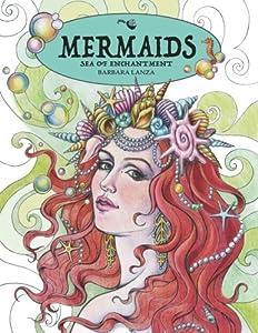 Barbara Lanza Mermaids Sea Of Enchantment