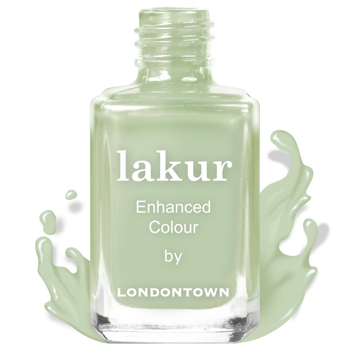 Amazon Londontown Lakur Nail Polish Aces High Luxury Beauty