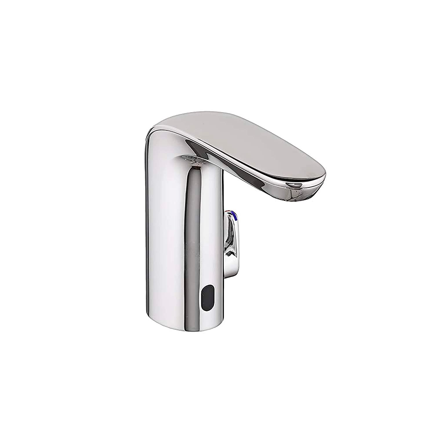durable service American Standard 7755203.002 .5 GPM NextGen Selectronic Integrated Faucet Base Model ADM LimiTemp Safety Shut-Off, Polished Chrome