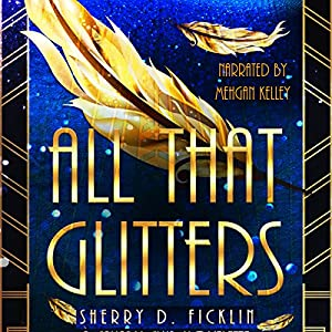 All That Glitters Audiobook