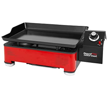 Royal Gourmet PD1202R Portable Table Top Propane Gas Grill