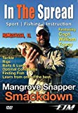 Backcountry Mangrove Snapper Fishing - In The Spread