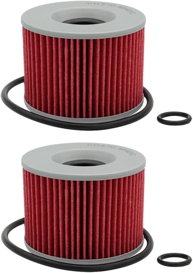 /1999//XJR1300/Xjr 1300/1998/ Cyleto filtro olio per Yamaha XJR1200/Xjr 1200/1985/ /2014//FZR1000/Fzr 1000/1987/1988/1989/1990