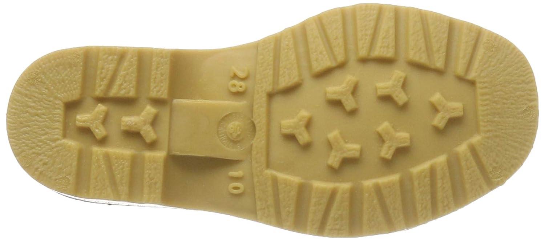 Dunlop Protective Footwear Jungen Dunlop Dull Gummistiefel