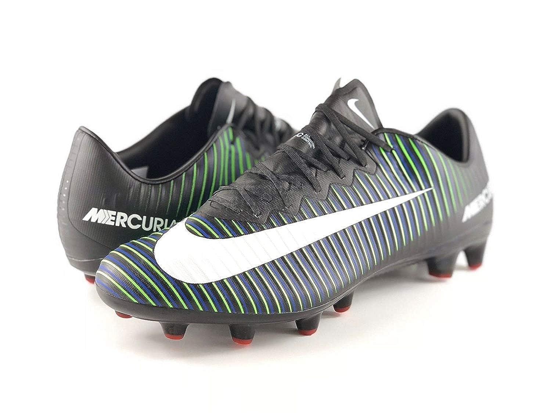 Nike Mercurial Mercurial Mercurial Vapor XI AG-Pro Acc Mens Soccer Cleats schwarz SZ 10 [831957-014] bf4a19