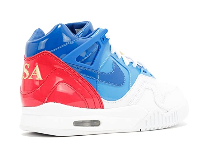 official photos af216 54635 Amazon.com  Nike Air Tech Challenge 2 SP  Basketball