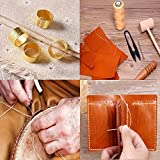 Practical Leather Tools, Complete Craft Sewing